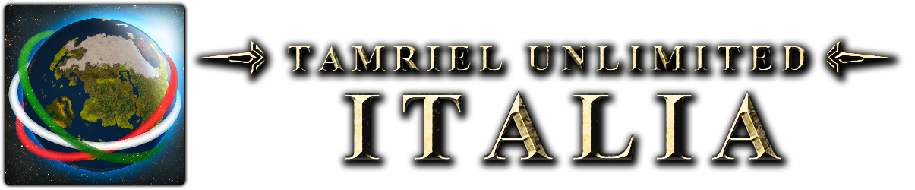 Tamriel Unlimited IT